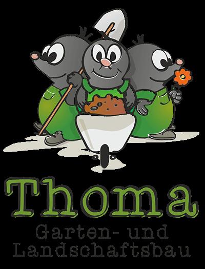 Garten- & Landschaftsbau Thoma aus Nandlstadt Logo